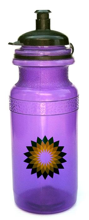 BP water bottle