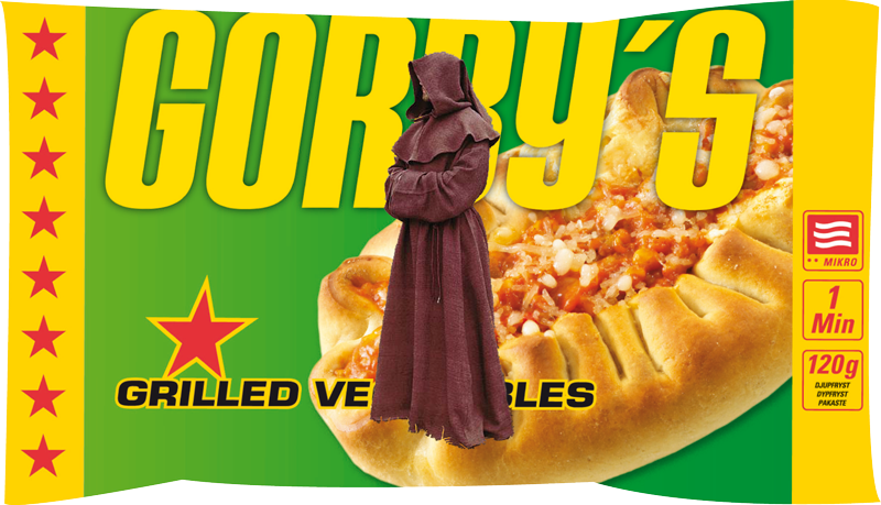 gorby
